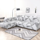 1/2/3/4 Seat Covers Elastic Couch Sofa Cover Armchair Slipcover for Living Room Home Decor