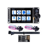 BIGTREETECH TFT35 V3.0 Touchscreen + Wifi Module Kit compatibel 12864LCD Display vs MKS TFT35 Voor SKR PRO / SKR V1.3 / 3D Printer deel