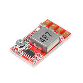 5pcs 4.5V-24V to 0.8V-12V DC-DC Buck Step Down Converter Adjustable Power Module