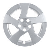 15 Inch Car Silver Hubcap Wheel Cap Cover For Toyota Prius 2010 - 2011