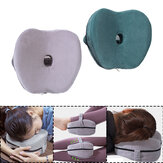 Memory Foam Pillow Head Neck Back Cushion Pad