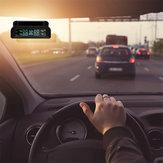 Drahtloser externer Reifendruck-Echtzeit-Solarmonitor mit 4 externen Sensoren LCD Farbbildschirm Schwarzweißbildschirm Optional