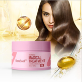 KeraSwell 50ml Magical Keratin Hair Treatment Mask Repairs D