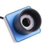 Câmera digital eletrônica com telescópio de 1,25 polegada para porta USB de astrofotografia