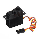 HBX 17G 3 Wires Steering Servo for 16889 Brushless Version 1/16 RC Car Vehicles Spare Parts M16109