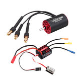 1625 Brushless Motor+30A ESC For 1/28 Mini-Q Mini-Z RC Car