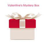 バングッドバレンタインデーシークレットミステリーボックス