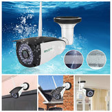SV3C SV-B06W-HX HD 1080P Waterproof Camera ONVIF H.264 IR Night Version M-otion Detection Two-Way Audio Baby Monitors