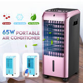 3 Speed Portable Air Conditioner Conditioning Cooling Fan