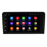 8 Inch 2DIN For Android 8.1 Car Stereo Radio Quad Core 1GB+16GB GPS FM CANBUS WIFI DAB with Backup Camera For Audi A3 8P S3 2003-2012