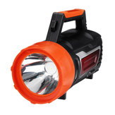 500W 3500LM USB LED Work Light HandLamp Spotlight Searchlight Torch Emergency Lantern Outdoor Camping