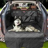 MATCC 38 x 7 x 29 cm Dog Trunk Cover Waterproof Car Trunk Pet Mat Car Travel Protection