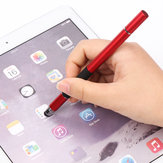Bakeey Universal 3 in 1 High Sensitive Capacitive Double-headed Touch Screen Stylus Drawing Pen for Samsung Mobile Phone Tablet