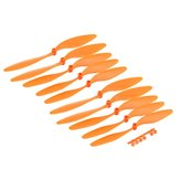 10PCS GWS EP 8043 8X4.3 Propeller High Efficiency Slow Fly Prop For RC Airplane