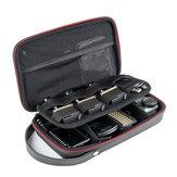 TELESIN Kamerataske til Gopro Hero8 max Vandtæt rejsefotografi Opbevaringspose