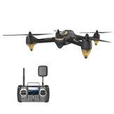 Hubsan H501S X4 5.8G FPV Borstelloos Met 1080P HD Camera GPS RC Drone Quadcopter RTF
