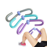 Multifunctional Exercise Clip Legs Shaping High Strength Springs Fitness Trainer Body Shaper