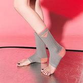 Nylon Stepping Socks Set Foot Ankle Socks