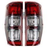 Araba Arka Sol / Sağ Kuyruk Fren Lambası Lamba Ford Ranger 2011-2018 Için Kablolama ile