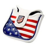 Copricapo da golf USA Square Mallet Putter