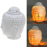 Elektrische kop Wax smelt warmer aromatherapie slaapverwarming kaars decoraties