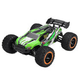 SG 1602 1/16 2.4G Brush RC Car Big Foot High Speed Vehicle Models