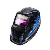 Solar Auto Darkening Welding Helmet Grinding Welder Protective Mask