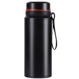 800ml Vacuum Cup Travel Thermos Cup Sport  Flask Stainless Steel Water Bottle