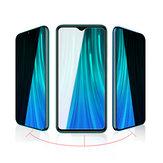For Xiaomi Redmi Note 8 Pro Bakeey Anti-Peeping Privacy 9H Tempered Glass Screen Protector Non-original