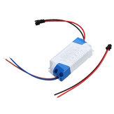 10pcs 7W 9W 12W 15W LED Luz de modulación no aislada Fuente de alimentación del controlador externo AC90-265V Módulo de atenuación de tiristores de corriente constante