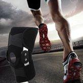 Pelindung Pelindung Lutut Elastis Berengsel yang Dapat Disesuaikan