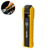 Warsun COB LED Flashlight 500lm+ 600lm USB Rechargeble Magnetic Work Light