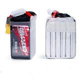 iFlight FULLSEND 22.2V 850mAh 95C 6S Lipo Battery XT60 Plug 146g For FPV Racing RC Drone