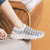 Women Casual Fashion Hollow Out  Comfy Sneakers