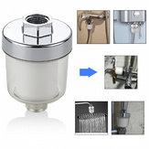 Многофункциональный фильтр для очистки воды Faucet насадка для душа Фильтр для воды
