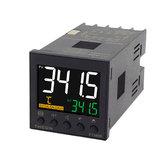 FT3415 LCD Medidor de control de temperatura inteligente Pid Controlador de temperatura E5CC con comunicación RS485
