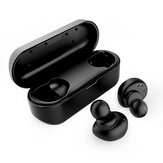 ESON TWS Earbuds Wireless bluetooth 5.0 Headset Noise Reduction Headphone Waterproof HiFi Stereo Sports Earphone With Mic Charging Box
