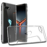 Bakeey Transparent Shockproof Soft TPU Protective Case For ASUS ROG Phone 2