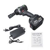 288VF 630N.m senza spazzola Impatto elettrico a batteria strappo Utensile potente 19800mAh