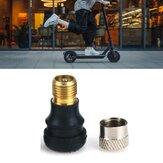 Accessori elettrici del motorino elettrico della valvola a gas della ruota a vuoto anteriore e posteriore della valvola di aria del motorino di BIKIGHT per Xiaomi M365 Pro motorino elettrico
