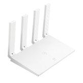 HUAWEIWi-FiWS5200GigabitKablosuzYönlendirici Gelişmiş Sürüm 2.4G 5G Çift Band 5dBi 1167 Mbps Destek IPv6 Wi-Fi Yönlendirici