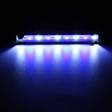 18cm 2.5W LED Fish Tank Light IP68 Waterproof Aquarium Light Submersible Light Strip Light