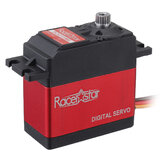 Racerstar DC6215MG 180° 15KG Metal Gear Digital Servo For RC Airplane Car