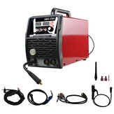 MIG 200 MIG TIG MMA 3 in 1 Welder Welding Machine Functional DC Gas No Gas Self-Shielded MIG 4.0mm ARC Welder MIG LIFT 220V