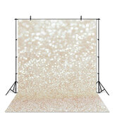 3x5FT 5x7FT 6x9FT Abstract Bokeh Halo Photography Backdrop Background Studio Prop
