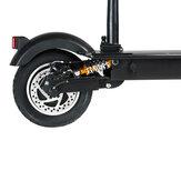 Janobike электрический самокат заднее колесо крыло скутер назад брызговик для Janobike 10 дюймов скутер