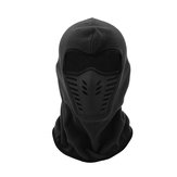 Winter Balaclava Full Face Mask Motorcycle Ski Anti-dust Windproof Warm Outdoor Sport