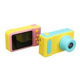 2.0 '' HD Экран Anti-Shake Мини Цифровая камера Видеокамера Детский Подарок На День Рождения