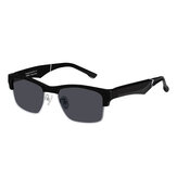 Bakeey K2 Bluetooth inteligente Óculos Lentes de luz anti-azul Lentes polarizadas Moda Smart Wear Sunglasses