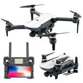 AOSENMA CG028 4K HD 16 megapikselowy dron powietrzny z transmisją obrazu 5G GPS Pozycjonowanie Składany quadopter RC